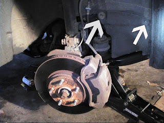 how to change car from right steering to left