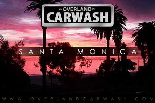 Car Wash Santa Monica