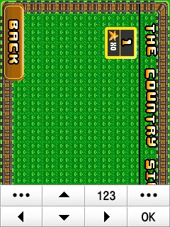 Railway Rush Samsung Corby Games Free Download - Screenshot 2