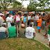 Porto Seguro - campanha de combate à tuberculose
