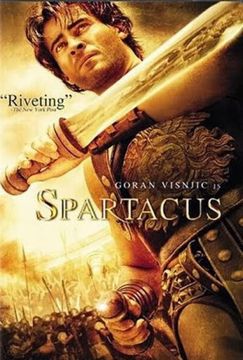Spartacus – Dublado