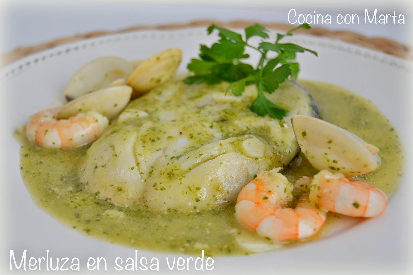 Cocina Con Marta Recetas F Ciles R Pidas Y Caseras Tenedor