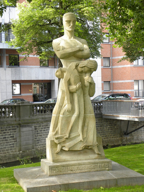 Project Dijleterrassen Leuven