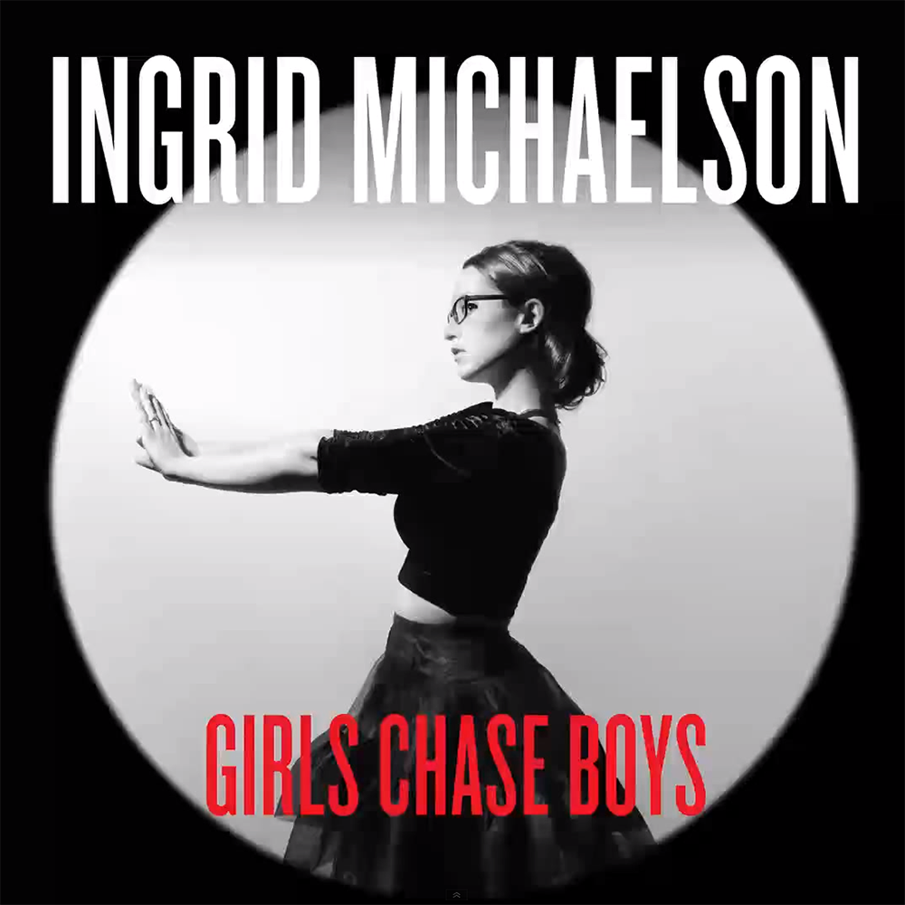 Download Lirik Girls Chase Boys Lyrics – Ingrid Michaelson