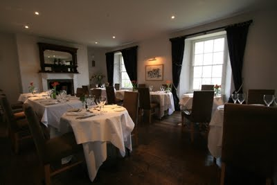 Delightful restaurant in the heart of Dartmoor