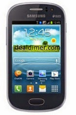 Samsung Galaxy Fame S6812 Mobile
