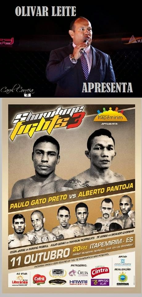 Showtime  Fights 3