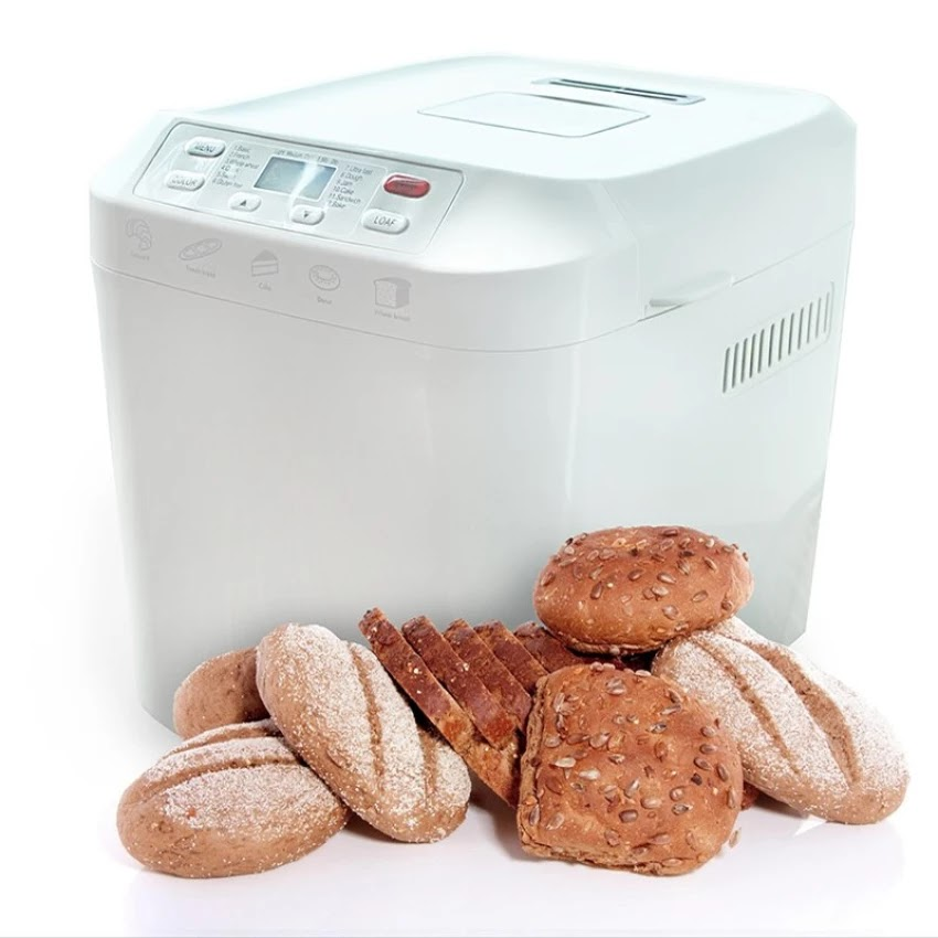 TESCO BREAD MAKER