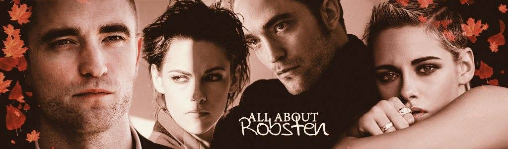 All About Robsten