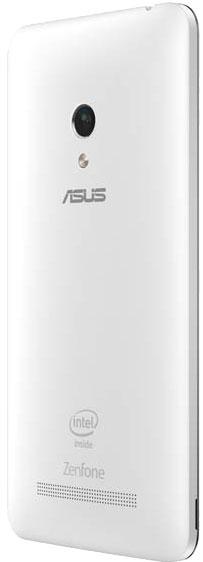 ASUS ZenFone Smartphone Android Terbaik Warna Pearl White