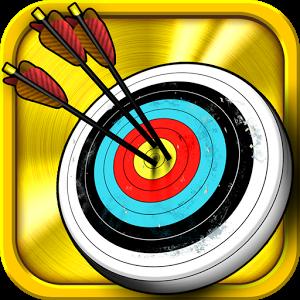 Campeonato de arco e flecha