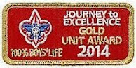 Journey to Excellence 2014