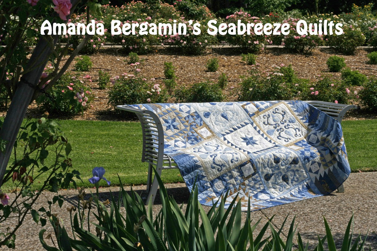 Sea Breeze Quilts