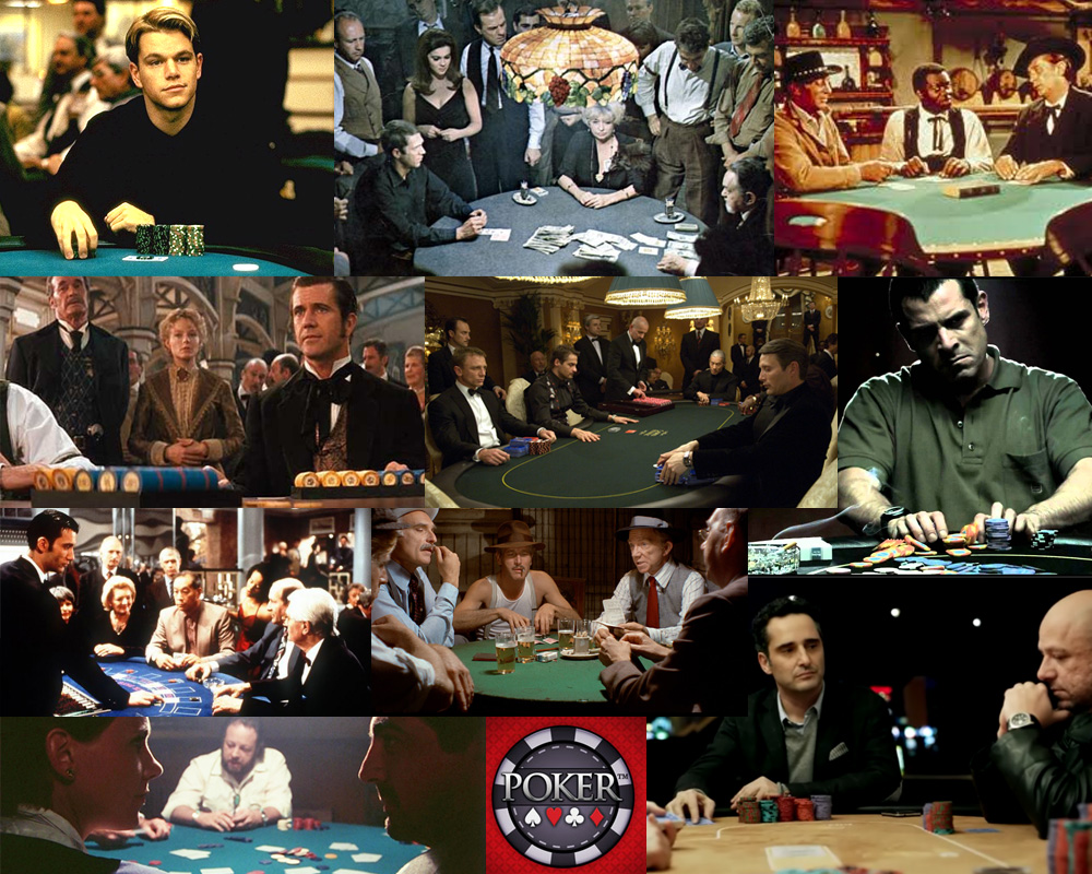 Poker em kino smotret online