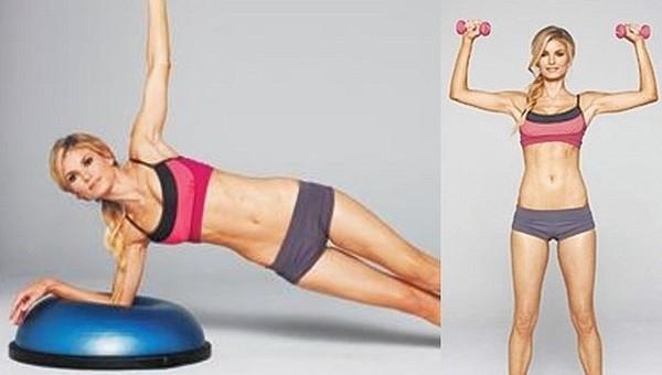 QuГ© hacer para reducir la grasa abdominal
