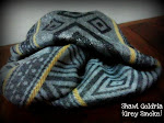 Shawl Goldria