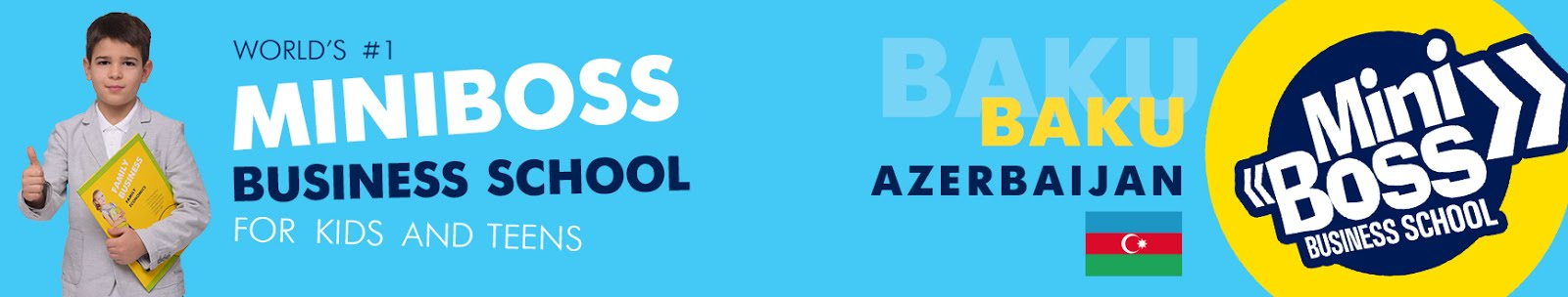 OFFICIAL WEB MINIBOSS BAKU (AZERBAIJAN)
