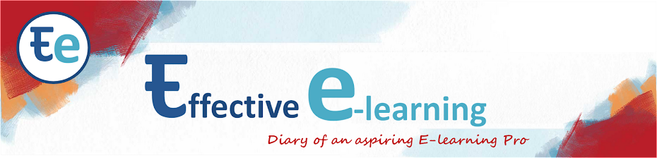 Effective E-Learning