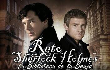 Reto Sherlock Holmes