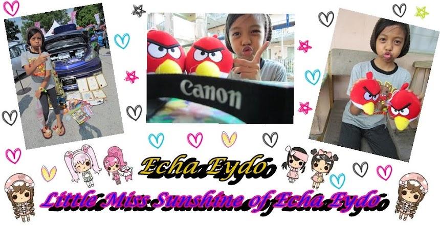 Echa Eydo Diary's♥