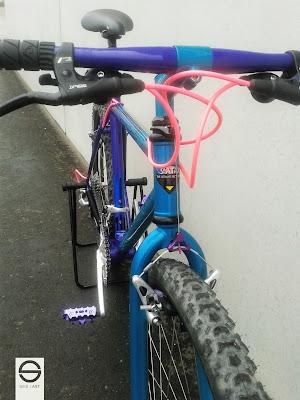Cats MTB MX - 4 Fahrrad Bike Velo Retro Kult classic