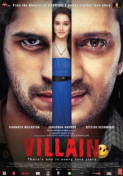 Download Films The Villain (2014) BluRay 720p