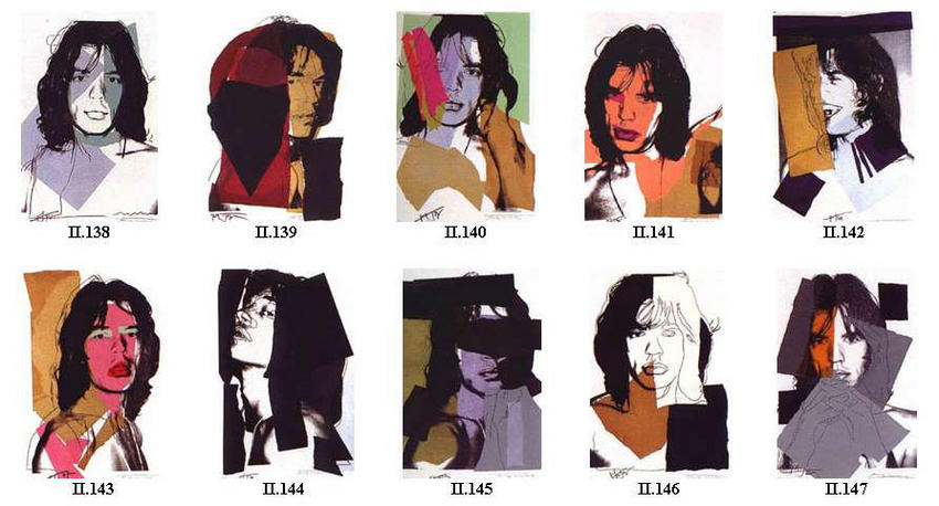 marcel duchamps and andy warhol essay This essay will discuss two artworks the weeping woman - by pablo picasso, and, the shovel - by marcel duchamp the weeping woman is a famous work by pablo picasso and holds a lot of meaning.