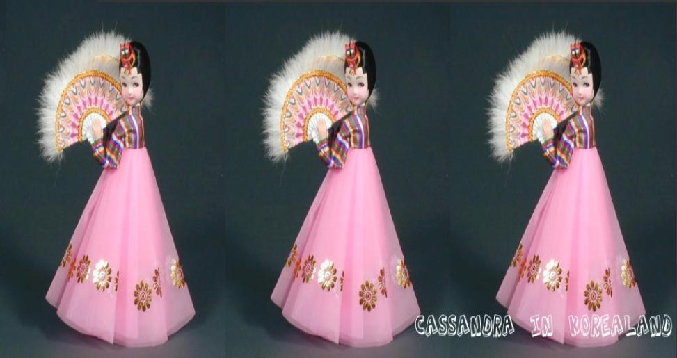 Cassandra in Korealand