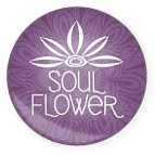 let your soul flower!
