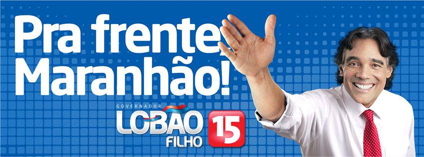GOV. Lobão FILHO