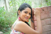 Actress Himajha Glamorous Photo shoot-thumbnail-13