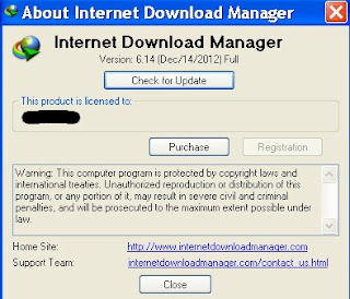 Download IDM 6.14 Full Version