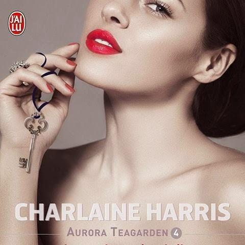 Aurora Teagarden, tome 4 : La maison des Julius de Charlaine Harris