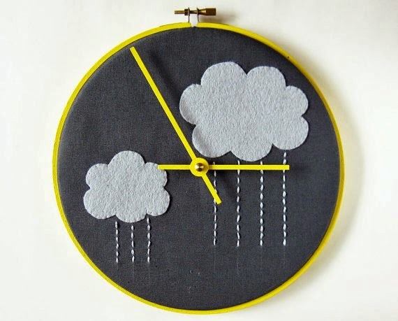 https://www.etsy.com/listing/130123966/wall-clock-rain-clouds-on-charcoal-gray?ref=favs_view_8