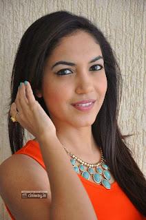 Actress-Ritu-Varma-Stills-at-Prema-Ishq-Kadhal-Platinum-Disc-Function
