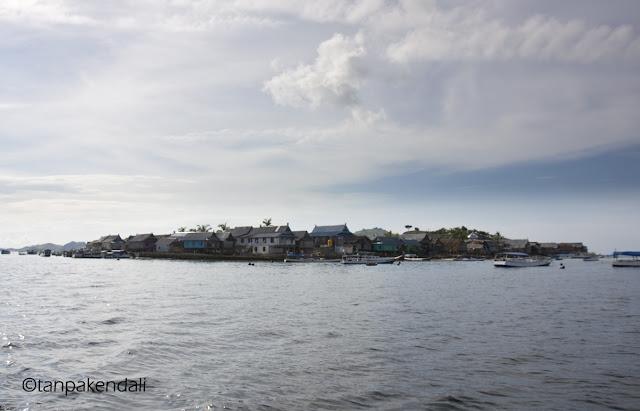 Pulau Messah, NTT