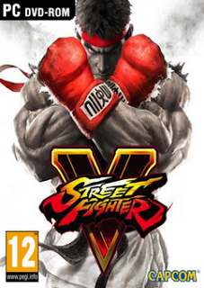 Download Street Fighter V Torrent PC 2015 BETA