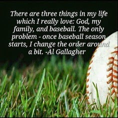 Baseball quotes on Pinter-est