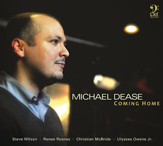 MICHAEL DEASE -- COMING HOME