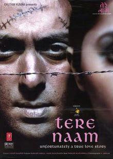 Tere naam (2003) HD