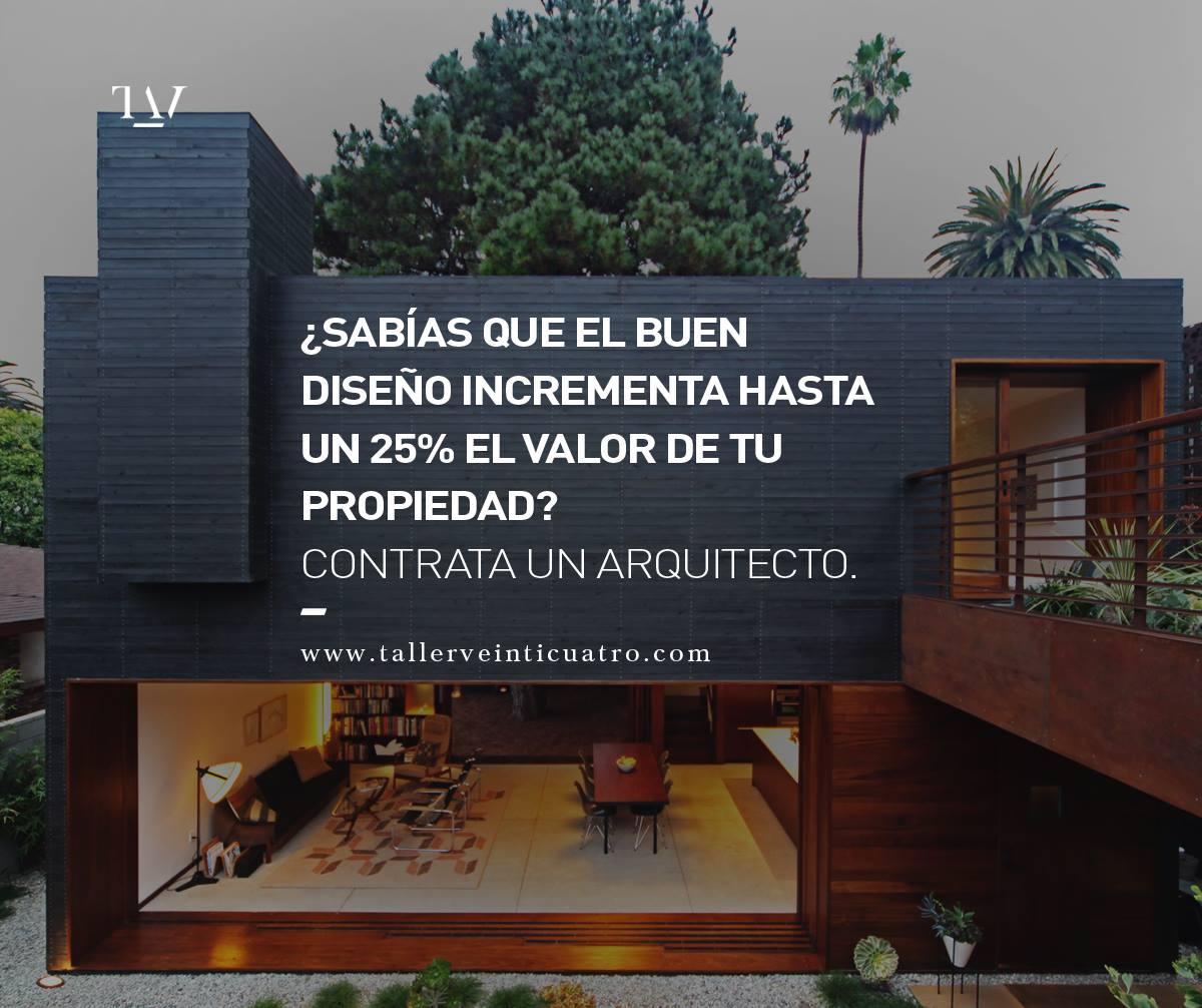 Influencia de la arquitectura en el valor de la propiedad | [ Arte+ ]