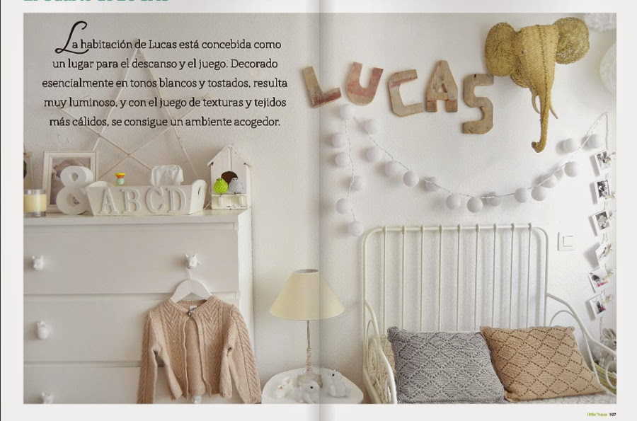 Revista Little Haus Otoño