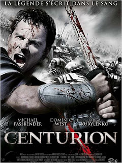 Download Movie Centurion Streaming (2010)