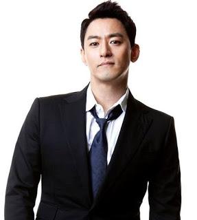 Biodata Joo Jin-Mo Pemeran Ji Eun-Ho / Park Hyun-Soo