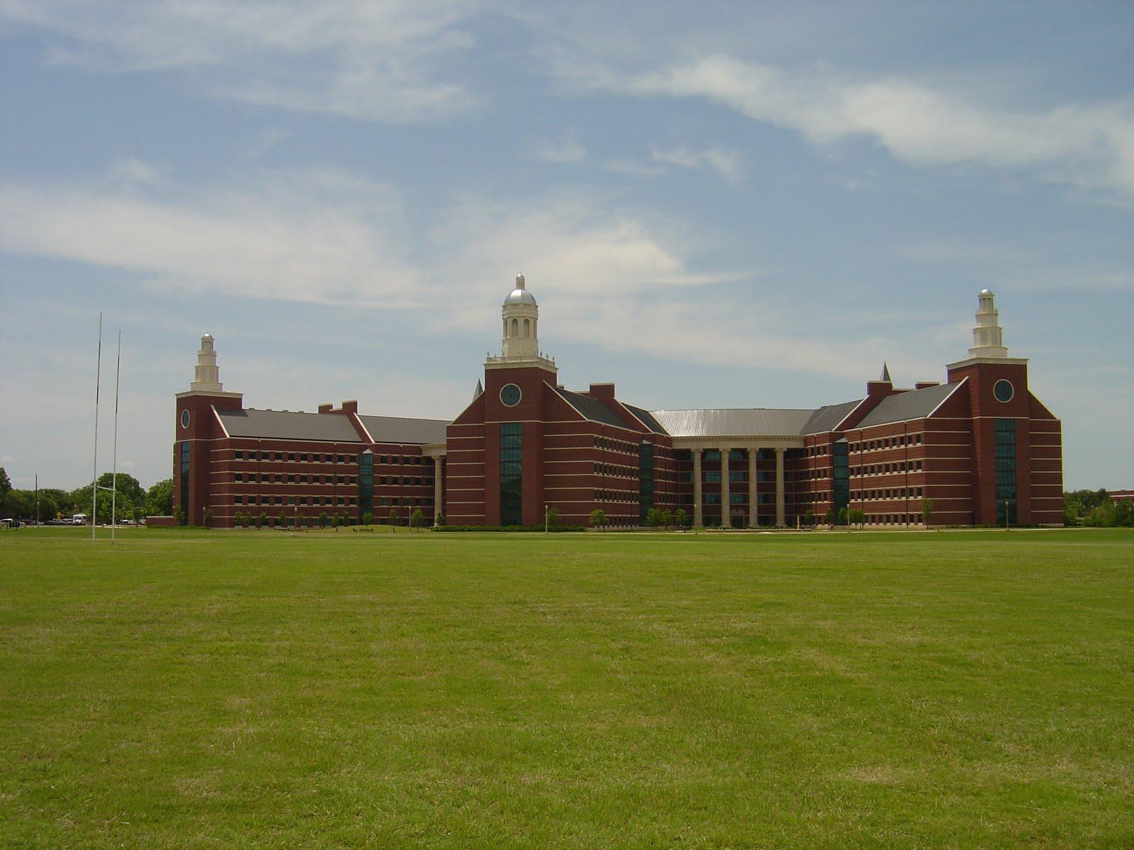 Baylor university architecure