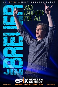 Watch Jim Breuer: And Laughter for All Online Free in HD