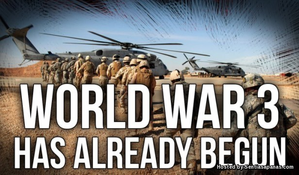 Perang Dunia Ke-3