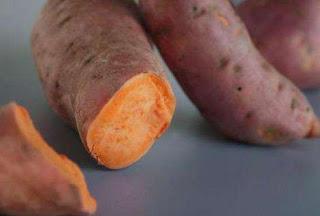 فوائد البطاطه الصحيه