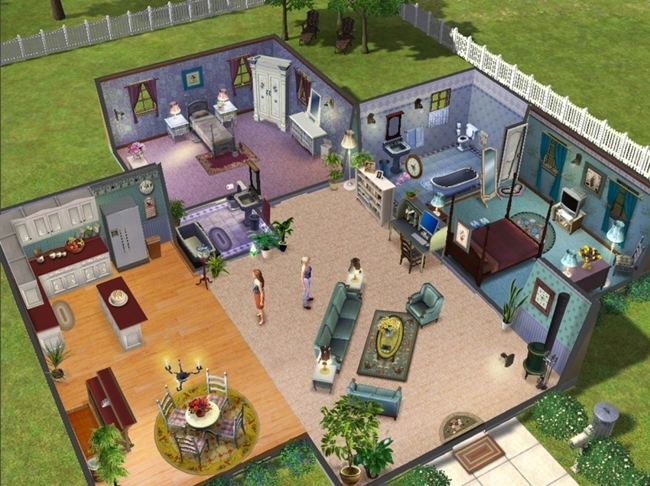 The Sims 3 [PC] [Full] [English-Spanish] [Simulation] [UL-ULA]