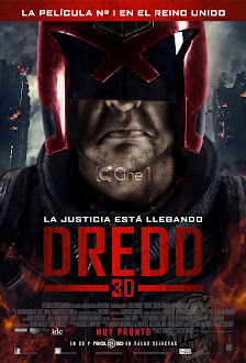 Ver Película Dredd [3D FullHD 1080p] [2012] Online Gratis